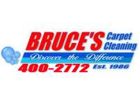 ​BRUCE'S CARPET CLEANING